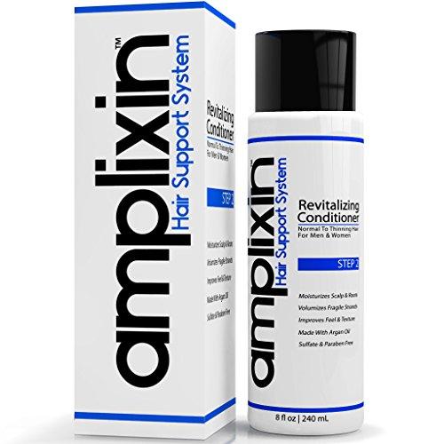 Amplixin Revitalizing Conditioner Prevention Alopecia