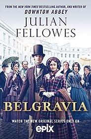 Julian Fellowes's Belgr