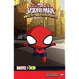Marvel Universe Ultimate Spider-Man: Web Warriors (2014-) #4