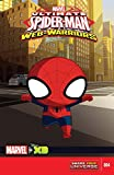 Marvel Universe Ultimate Spider-Man: Web Warriors (2014-2015) #4
