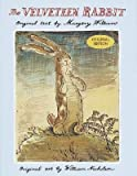 img - for [ Velveteen Rabbit: Or How Toys Become Real By ( Author ) Jan-1958 Hardcover book / textbook / text book