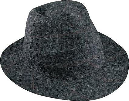 923d27bfa52b1 Henschel Men s Earflap Fedora at Amazon Men s Clothing store