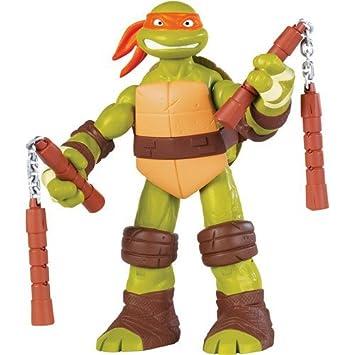 Amazon.com : Teenage Mutant Ninja Turtles Battle Shell ...