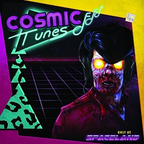 CALL OF DUTY O.S.T. - Cosmic Tunes