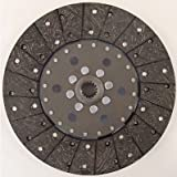 """C7NN7550V 11"""" Clutch Disc Made For Ford Tractor 2000 2100 2110 2300 3000 3055 3100 4100 +"""
