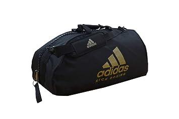 adidas Holdall - Bolsa de Deporte para Boxeo, Karate, Judo ...