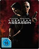 img - for AMERICAN ASSASIN - MOVIE [Blu-ray] book / textbook / text book