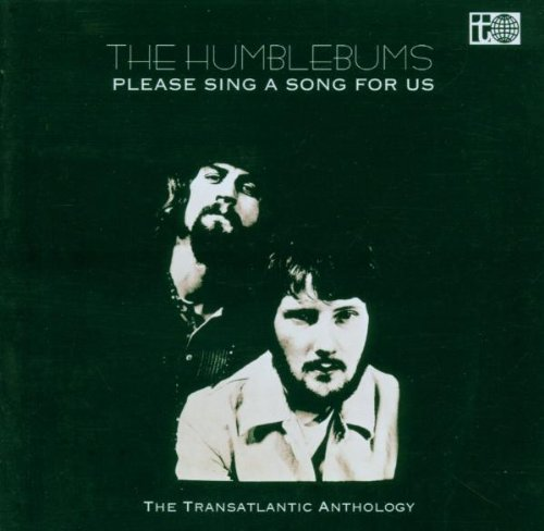 Please Sing a Song for Us: Transatlantic Anthology by Castle