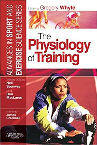 Book The Physiology of Training: Advances in Sport and Exercise Science series (2006-03-22)