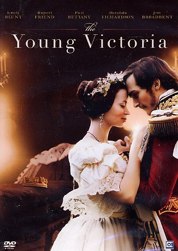 The Young Victoria Costumes (The Young Victoria)