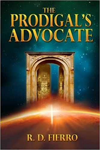 Book The Prodigal's Advocate