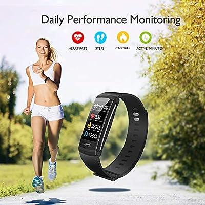 AKASO Fitness Tracker Watch