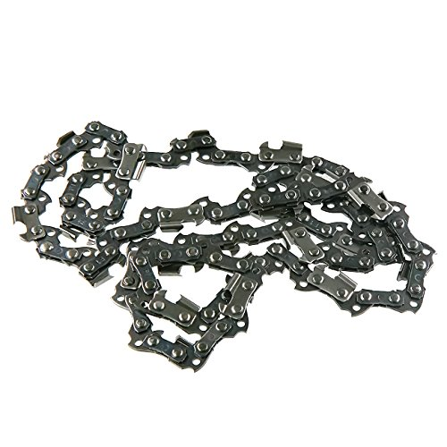 JRL 14''chain 3/8LP 52DL Saw Mill Chain for Smooth Cutting Blade Outdoor Tools by JRL