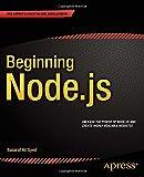 Beginning Node.js, Basarat Syed, 1484201884