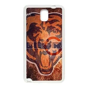 Bear Design Fashion Comstom Plastic case cover For Samsung Galaxy Note3