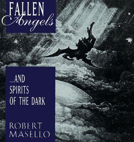 Fallen Angels 1st (first) Edition by Masello, Robert published by Time Warner International (1996)