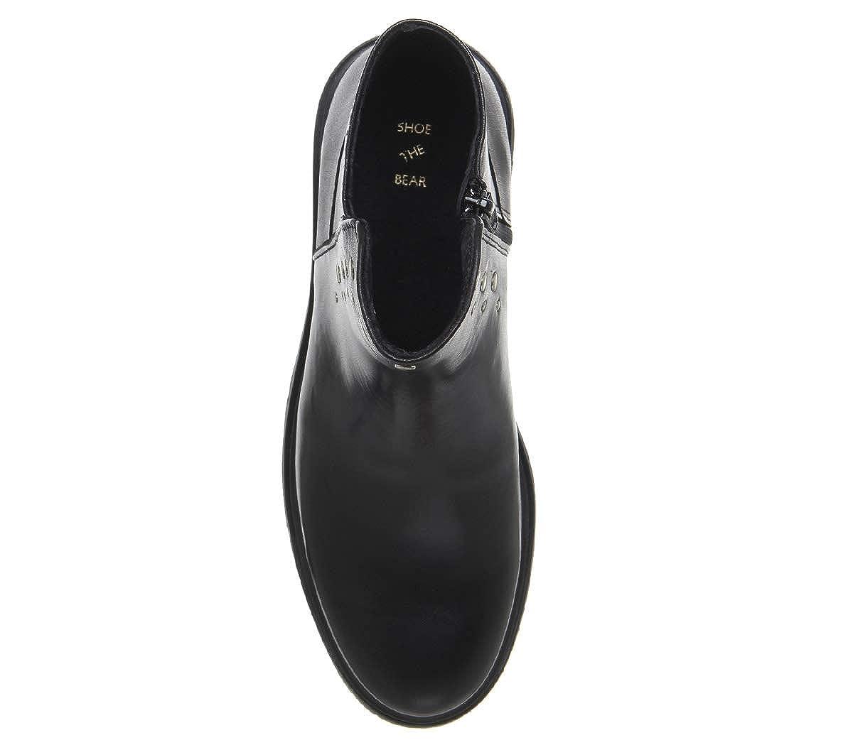 Schuhe Stiefeletten The Bear, Damen Stiefel & Stiefeletten Schuhe 71e249