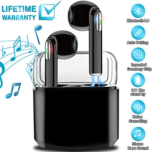 Bluetooth Microphone Sweatproof Compatible Smartphone product image