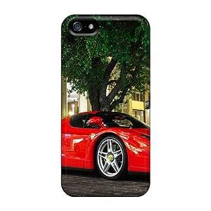 Premium Iphone 5/5s Cases - Protective Skin - High Quality For Ferrari Enzo