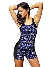 617c0130cd49 Amazon.com.mx: Trajes de Baño: Ropa, Zapatos y Accesorios: Bikinis ...