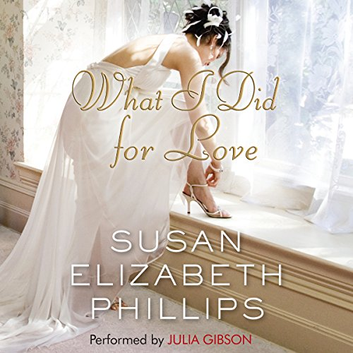 What I Did for Love Audiobook [Free Download by Trial] thumbnail