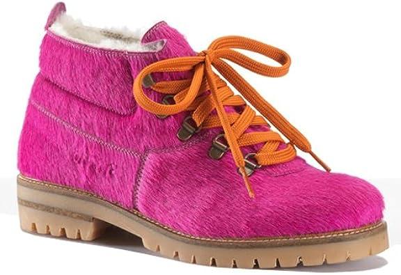 Olang Lima Ladies Boot (38, Fuchsia