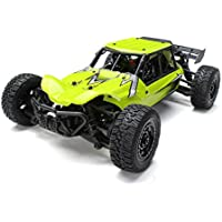 New HBX 1/18 RC Car 4WD Ratchet Off-road Sandrail Buggy 18856 By KTOY