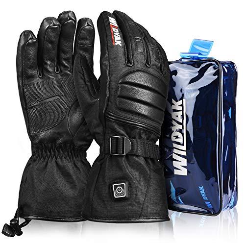 Heated Gloves for MenWomen