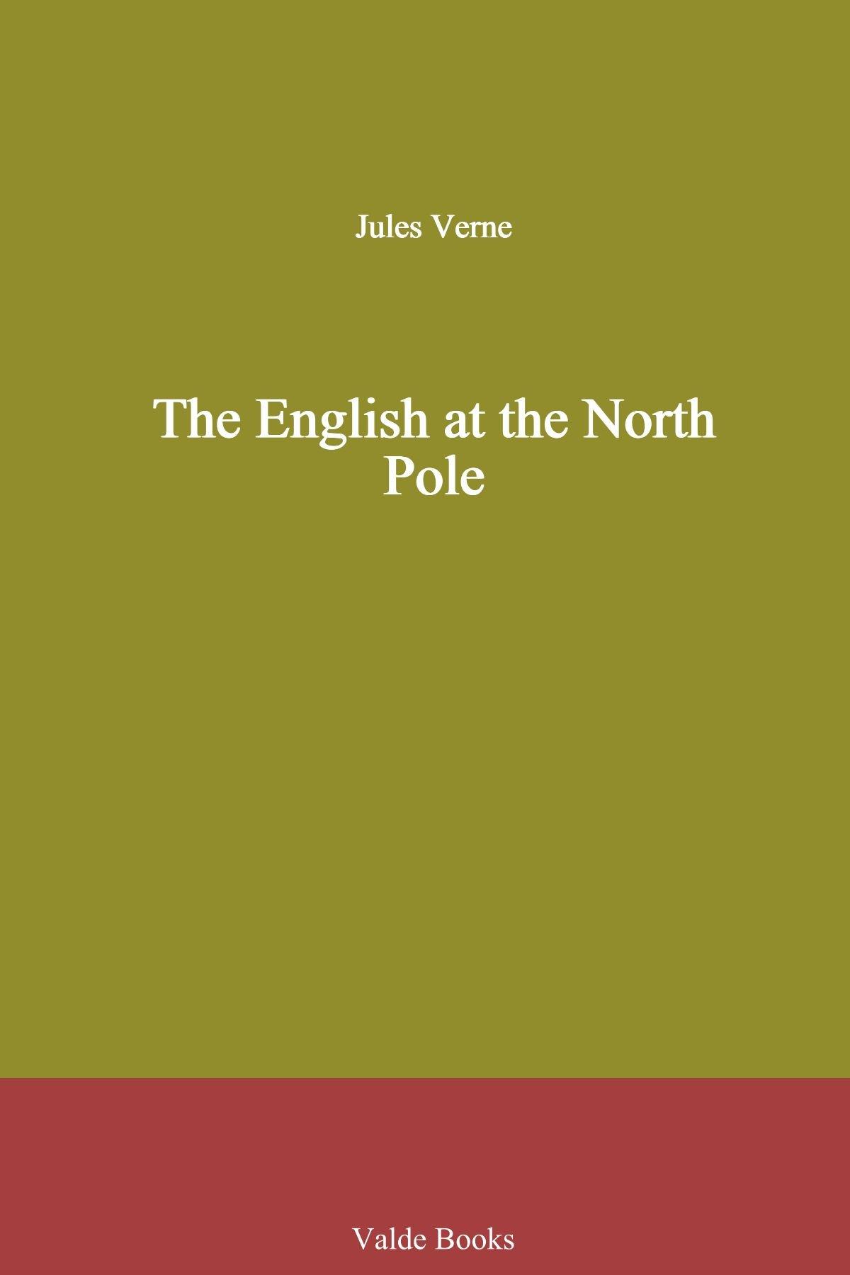 The English at the North Pole pdf