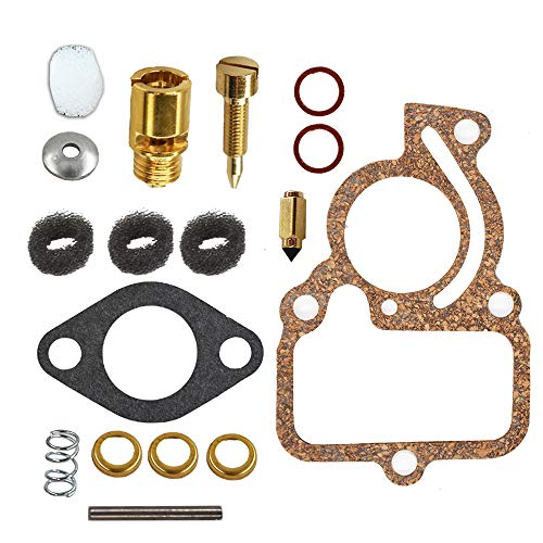New Carburetor Carb kit for IH Farmall cub Tractors