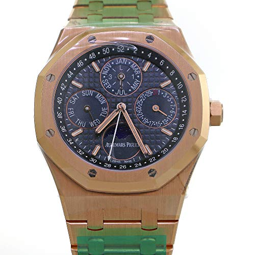 Audemars Piguet Royal Oak Automatic-self-Wind Male Watch 26574OR.OO.1220OR.02 (Certified Pre-Owned)