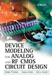img - for Device Modeling for Analog and RF CMOS Circuit Design by Trond Ytterdal (2003-05-07) book / textbook / text book