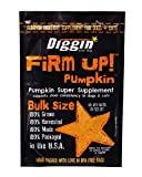 Image of Diggin' Your Dog 1 Piece Firm Up Pumpkin Bulk Super Supplement, 16 oz