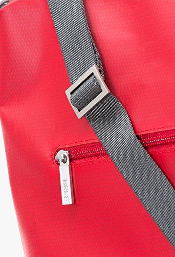 5 Rouge Pour H X Femme 12 Sac Porter b 30 Cm Bree L'épaule À T Bleu 30 gq4a5wP