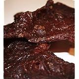 B.U.L.k Beef Jerky Sweet-n-Hot Beef, 1 Pound by B.U.L.K