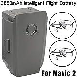 Dreamyth LiPo Battery for DJI Mavic 2 Pro,for DJI Mavic 2 Zoom 3850 mAh Intelligent Flight Battery Replacemen