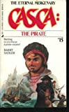 The Pirate, Barry Sadler, 0515095990