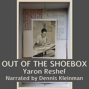 Out of the Shoebox Audiobook