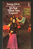 It's Not What You Expect (An Avon Flare Book)