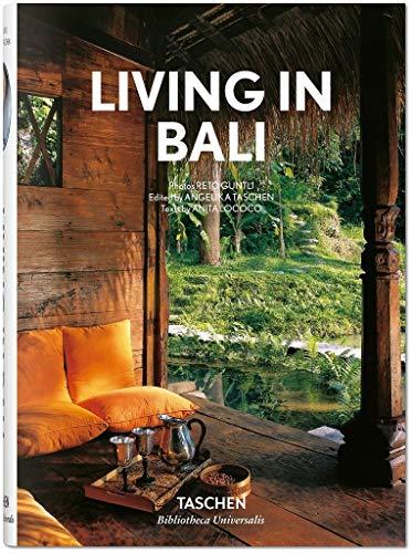 E.b.o.o.k Living in Bali<br />T.X.T