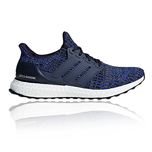 Navy Ultraboost Adidas blue Mens Running Shoes fxFq7