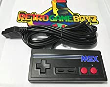 MSX MSX 2 Controller Control Pad 2 Gamepad Joystick Joypad Joycard