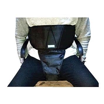 Cinturones De Seguridad Para Asientos De Silla De Ruedas Transpirables, Cinturón De Posicionamiento De Silla