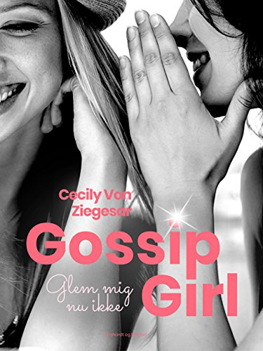 Gossip Girl Ebook