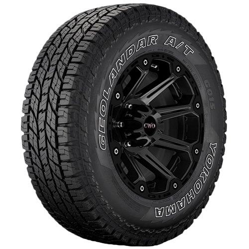 (Yokohama Geolandar A/T G015 All-Terrain Radial Tire - 245/70R16 106T)