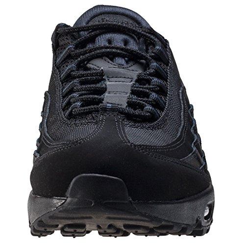 Nike Air Max 95, Men's Trainers black - dark grey