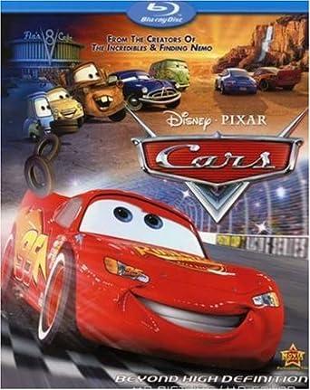 77eb417b49 Cars  Edizione  Germania   Amazon.it  Cars  Film e TV