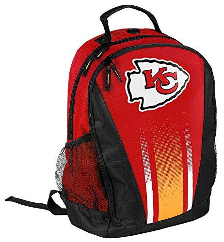 Kansas City Chiefs 2016 Stripe Primetime Backpack