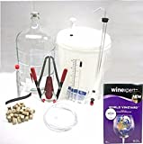 Home Brew Ohio Premium Moscato Wine Kit