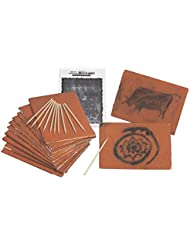 Rock Art 0115-24TG Carving Board wi
